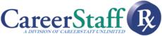 CareerStaff Rx Logo